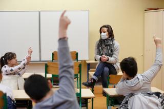 Rentrée 2020, Modalités d'enseignement